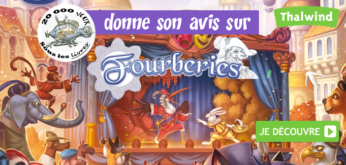 Fourberies de Bombyx