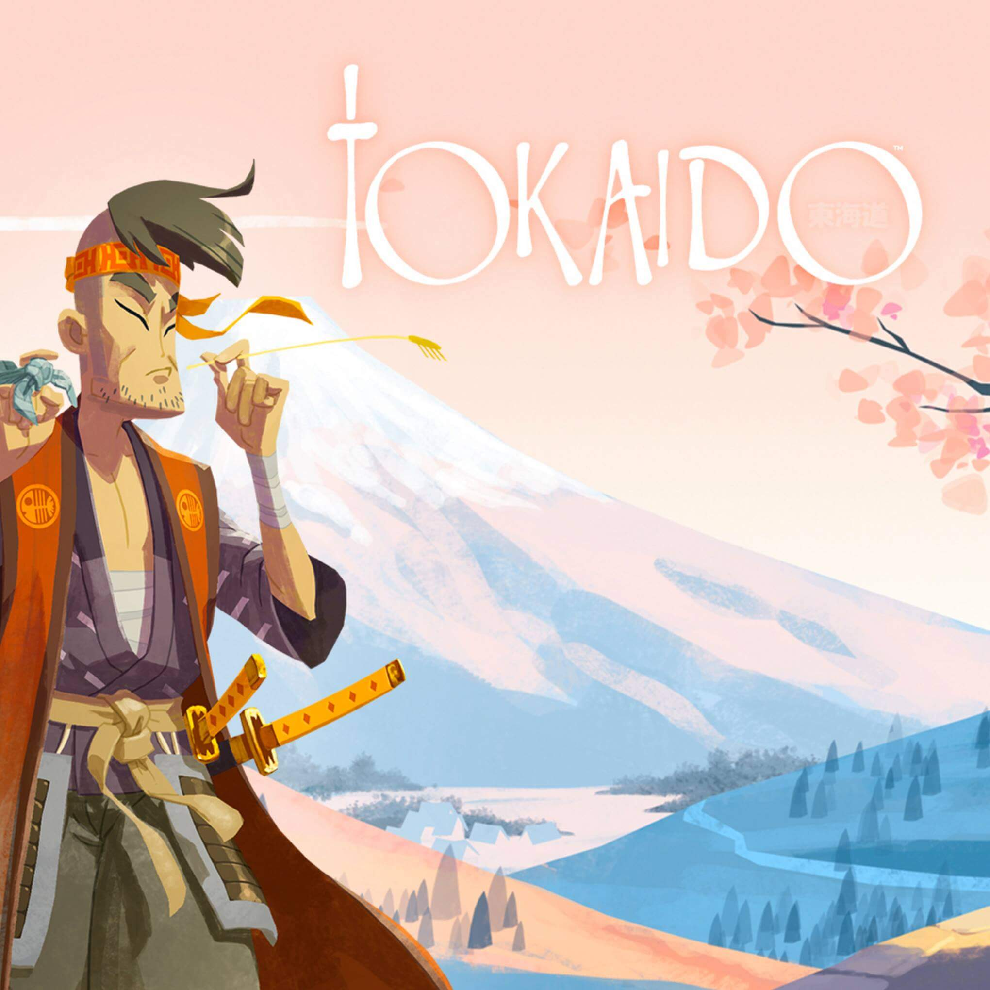 Tokaido - Application