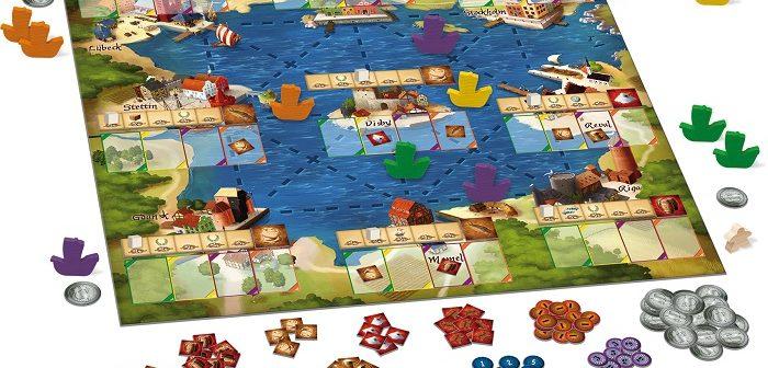 Le Making-Of de Marchands du Nord – Un jeu la Haute Roche